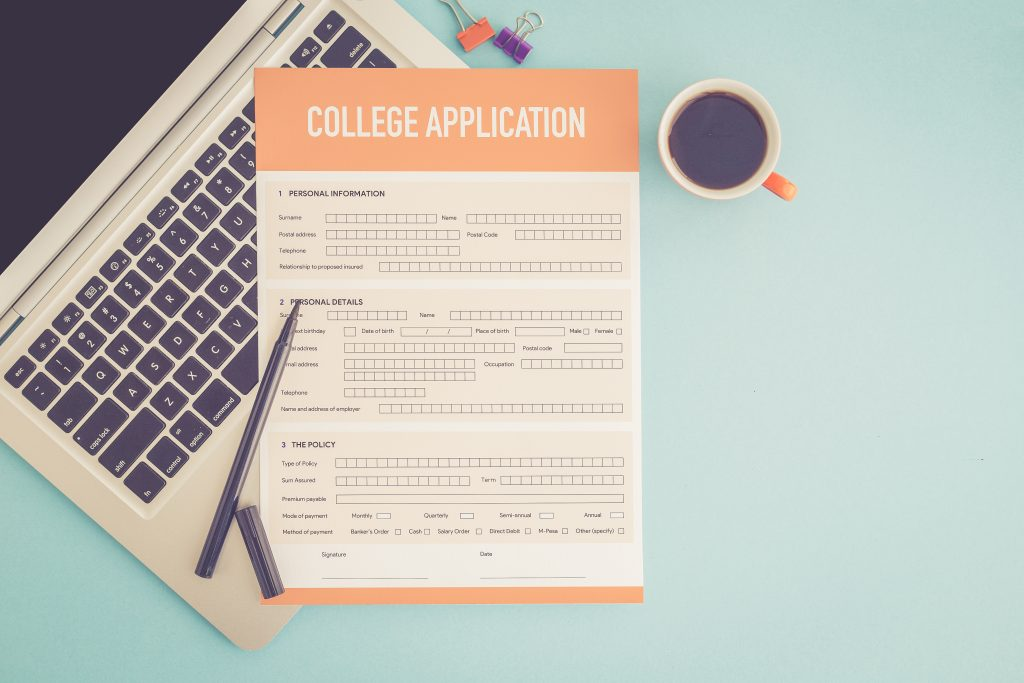 A Reflection on the 2020-2021 Application Cycle