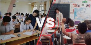 Differences Between American and Vietnamese Education Systems
